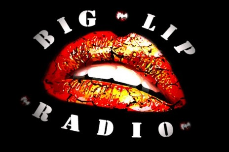 BIG LIP RADIO now on itunes!!