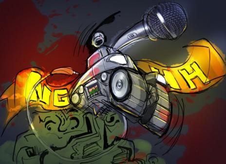 Newgrounds Hip Hop Competition '10