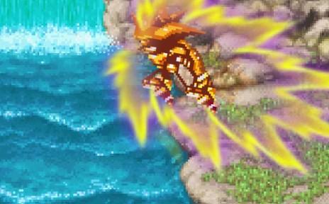 Goku vs Vegita FINAL