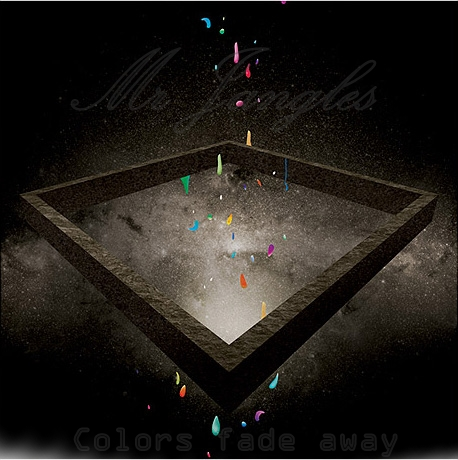 [Album] - Colors Fade Away.    (1) 04/04/10