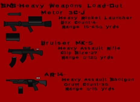 Hmmm, A new foe-with BIG guns