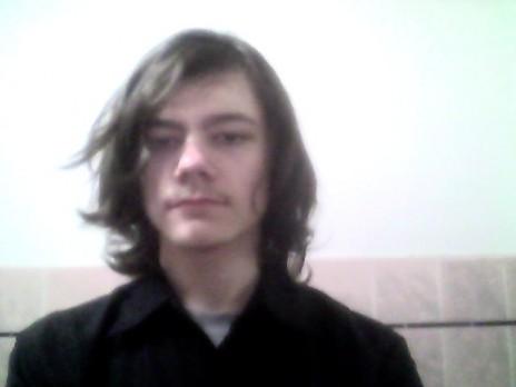 Cutting my hair