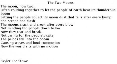 Nasa Drilling the moon?