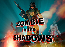 """""""Zombies in the Shadow"""" daily 2nd!       THANK YOU!!!"""