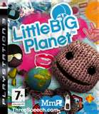 My LittleBigPlanet levels