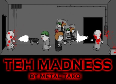 Metal Tako