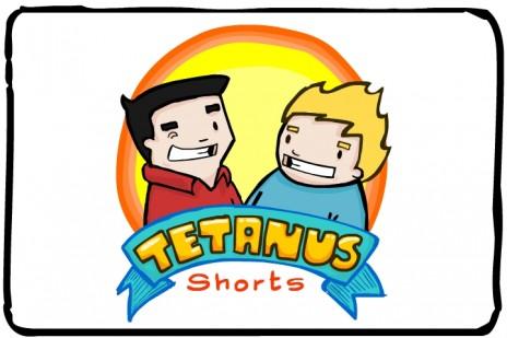 Tetanus Shorts | Speed animation