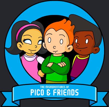 Pico & Friends