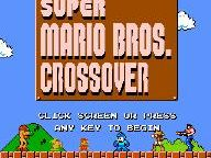 Super Mario Bros. Crossover Guide