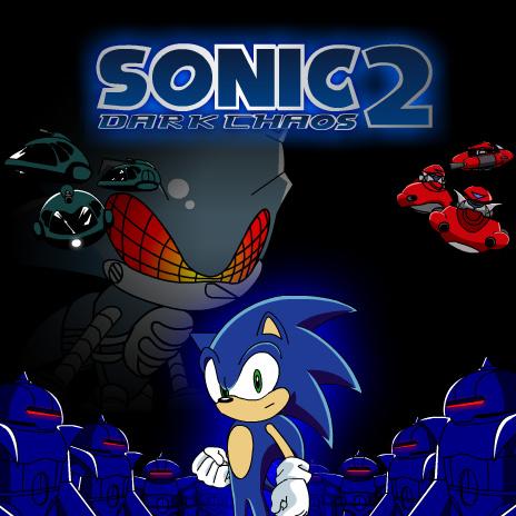 Sonic: Dark Chaos PT2