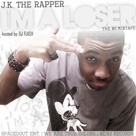 """I'M A LOSER"" NEW MIXTAPE"