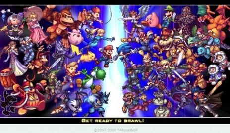 Super Smash 2?