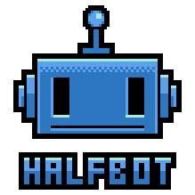 Introducing Halfbot!