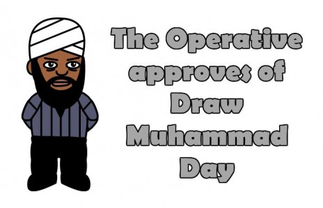 Draw Muhammad Day