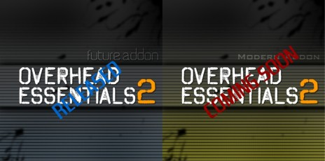Overhead Essentials 2 *Download* Flash 8 and Above.
