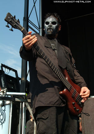 Paul Gray's death.
