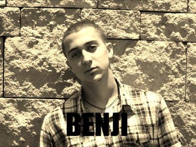 Listen to more Benji!