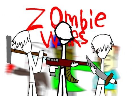 ZOmbie wars!