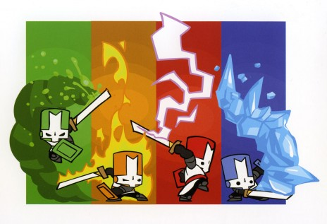If You Dont Have Castle Crashers...