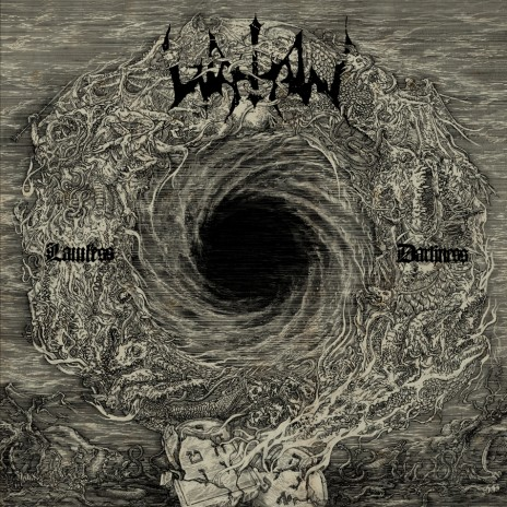 Watain's Lawless Darkness