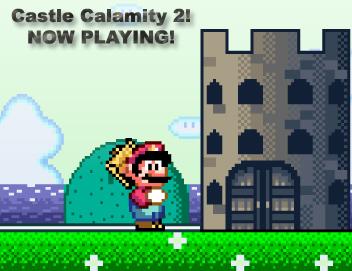 Castle Calamity 2!