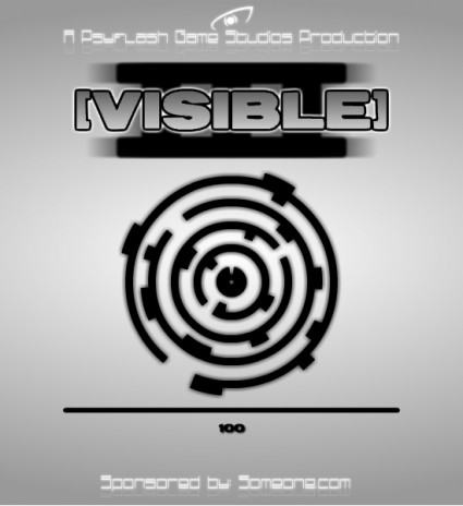 Artist Needed for [Visible] III !