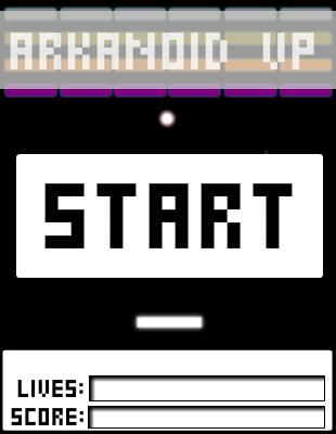 Arkanoid Classic