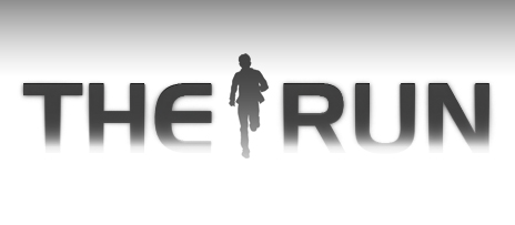 The Run: A Sci-fi Story Series -- Main Page