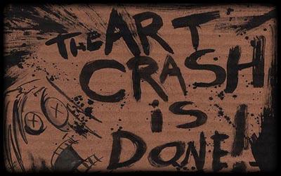 Art Crash 2010 Concludes...