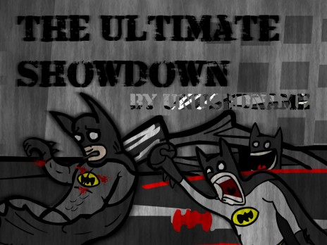 Ultimate Showdown Sig