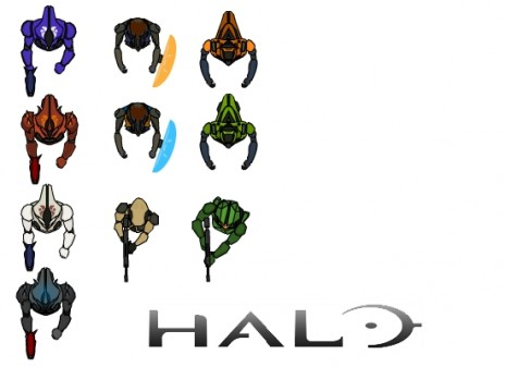 Halo Reach Flash Game Soon!