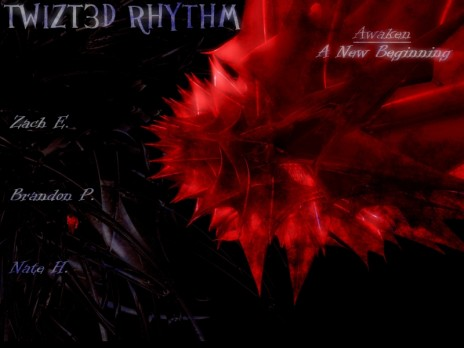 Twizt3D Rhythm