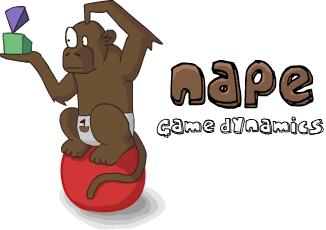 New Nape Wiki.