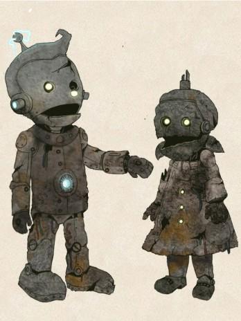 Happy Robot Day!!