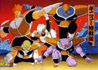 hot damn its the ginyu force