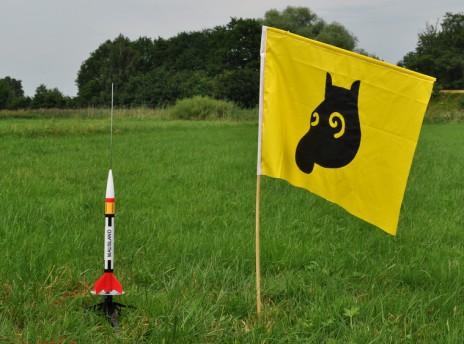 Mausland Rockets :D