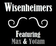 Wisenheimers Podcast