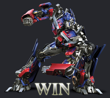 Transformers =3