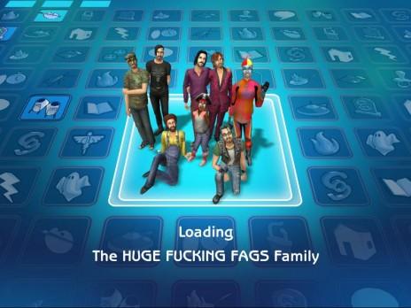 Homosexuality Simulator V.1