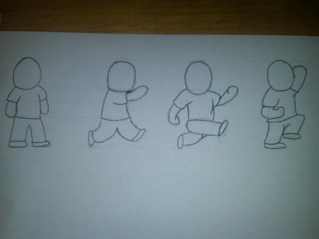 How To: Run Yagator Run