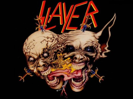 i like slayer