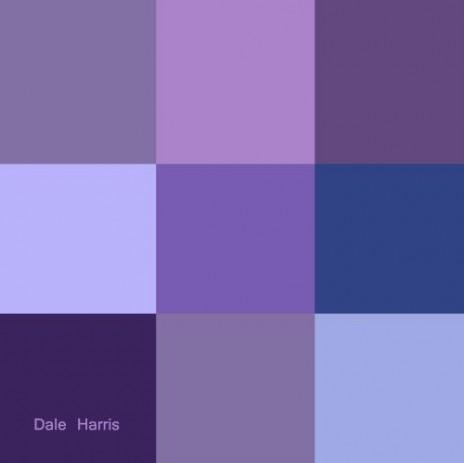 The Violet Album Finished!