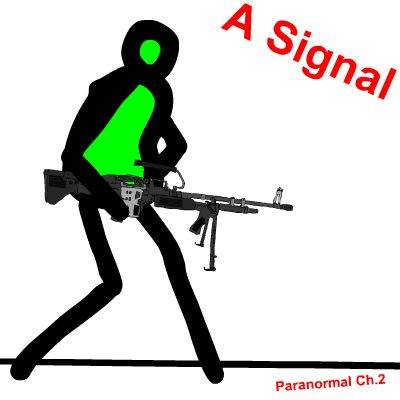 A Signal Is Out!