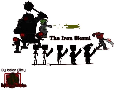 The Iron Okami