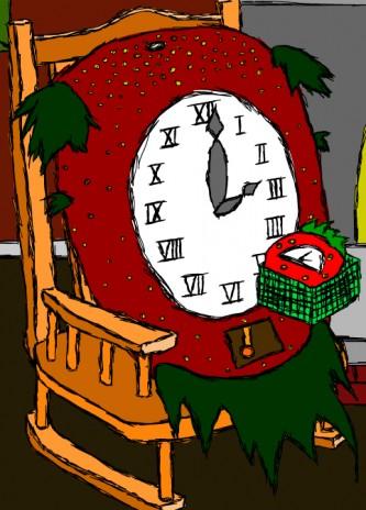 Happy Clock Day!