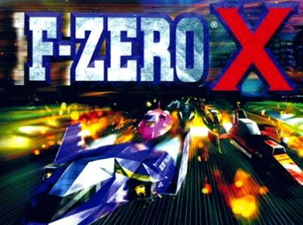 Upcoming Mix: F-Zero X - Port Town!!