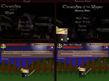 New(ish) Buffy Game