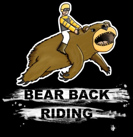 Bear Back Riding shirts and more!