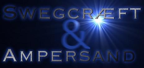 Lextronic & Reducer Ray pres Swegcræft - Ampersand