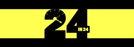 24 Animations in 24 Hours - LIVE now on Stickam